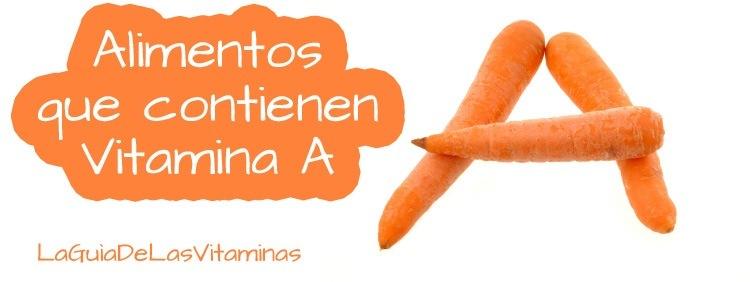 Alimentos-que-contienen-vitamina-A