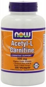 acetil-l-carnitina