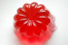 Propiedades de la gelatina