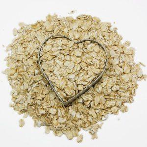 Propiedades de la avena en la alimentación | La Guía de las Vitaminas