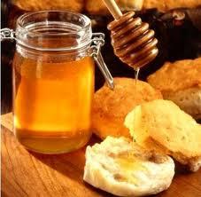 Propiedades de la miel, otras