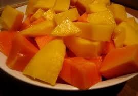 Propiedades de la papaya, usos