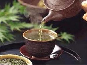 Propiedades del hinojo, en té
