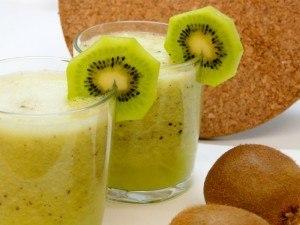 Propiedades del kiwi, para adelgazar
