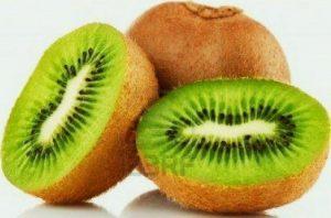 Propiedades del kiwi, sus vitaminas
