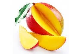 Propiedades del mango, composición química