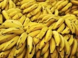 Propiedades del plátano, para la depresión