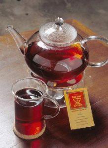 Propiedades del té rojo | La Guía de las Vitaminas