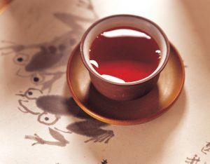 Precauciones relacionadas a las propiedades del té rojo | La Guía de las Vitaminas