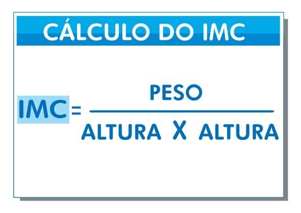 Resultado de imagen para calcular imc