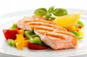 Beneficios del pescado, diabetes