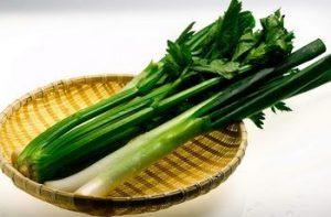 Guía de las verduras, Apio | La Guía de las Vitaminas