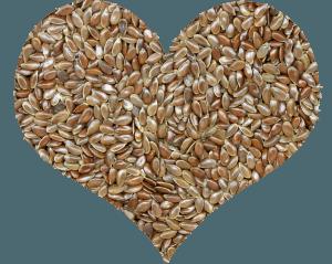 corazon-de-semillas-de-lino