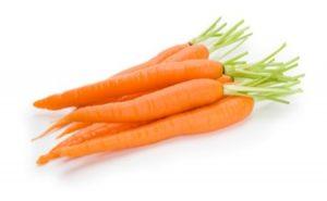 Guía de las verduras, Zanahoria | La Guía de las vitaminas