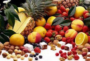 alimentos que contienen vitamina A de origen vegetal | La Guía de las Vitaminas