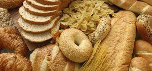 El gluten se obtiene de la harina de trigo | La Guía de las vitaminas