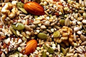 Alimentos que contienen magnesio | La Guía de las Vitaminas