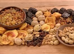 El tocoferol como antioxidante | La Guía de las Vitaminas