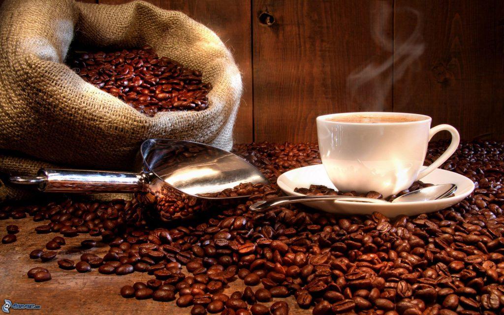 El cafe engorda