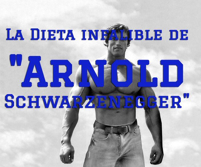 dieta-de-Arnold-Schwarzenegger