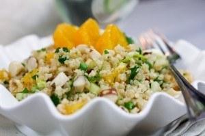 ensalda quinoa