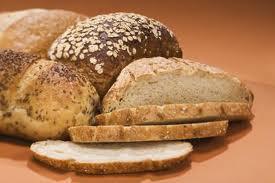 las calorías del pan