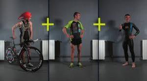 Entrenamiento triatlón