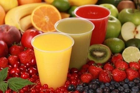 Batidos de frutas la guia de las vitaminas - Batidos de frutas ...