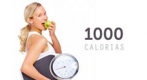 Dieta-de-1000-calorías