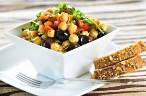 Lo que hay que saber sobre la proteína vegetal