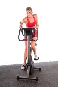 beneficios de la elíptica bicicleta