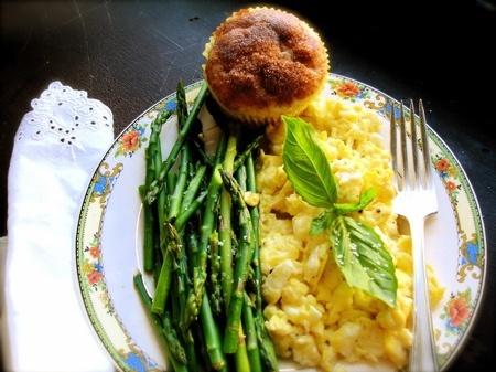 Comidas f ciles la guia de las vitaminas for Ideas de comidas faciles