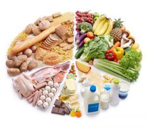 cómo adelgazar la barriga con buena alimentación