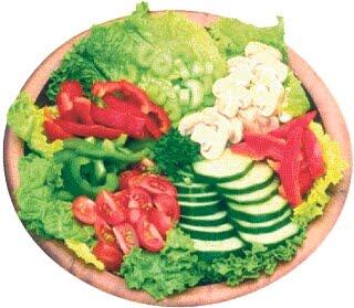ingredientes para ensaladas para bajar de peso