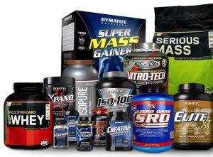 cómo aumentar masa muscular suplementos