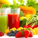 alimentos que ayudan a desintoxicar el organismo