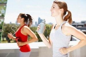 ejercicio para quemar calorías