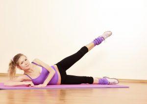 como perder grasa ejercicios