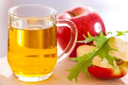 vinagre de manzana para la piel