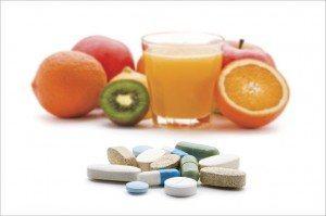vitaminas naturales o artificiales