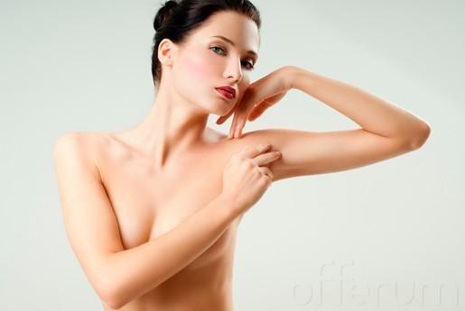 Cómo adelgazar los brazos