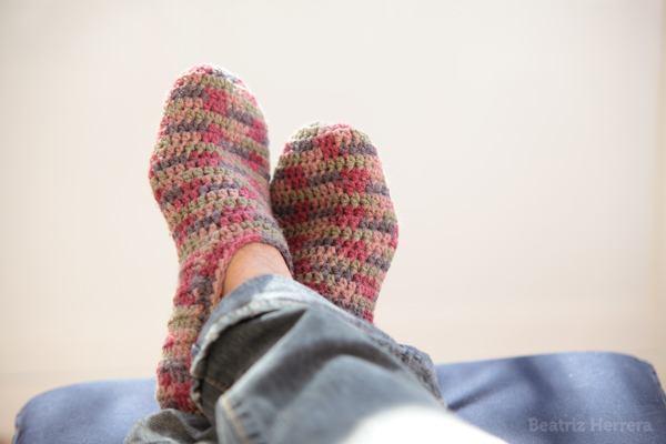 pies fríos