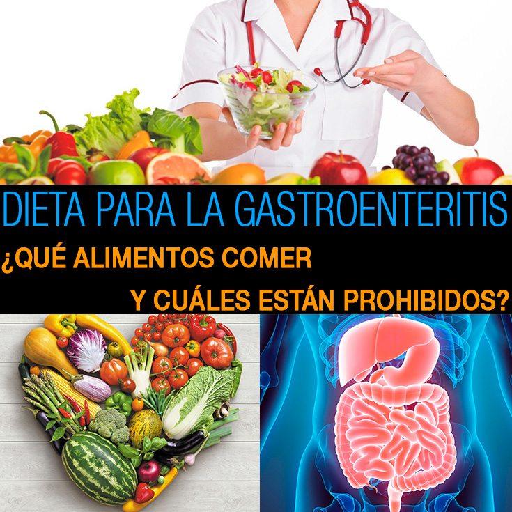 Dieta para la gastroenteritis qu alimentos comer y cu les est n prohibidos la gu a de las - Alimentos para evitar la diarrea ...