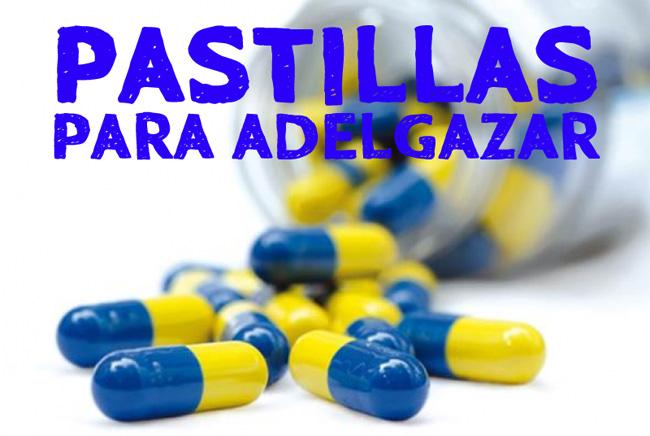 Medicamentos para adelgazar en farmacias similares