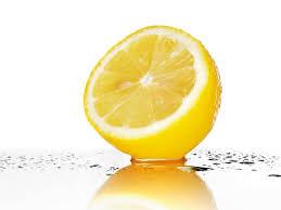 Dieta del limón-propiedades