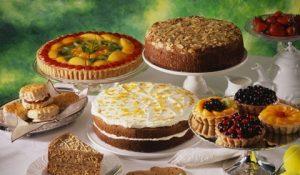 alimentos prohibidos para diabéticos-harinas refinadas