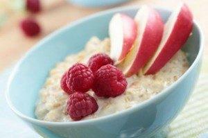 los mjeores desayunos para bajar de peso- avena