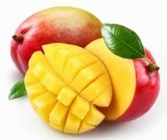 pastillas de mango africano-fruta