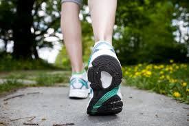 rutinas para bajar de peso-correr-caminar