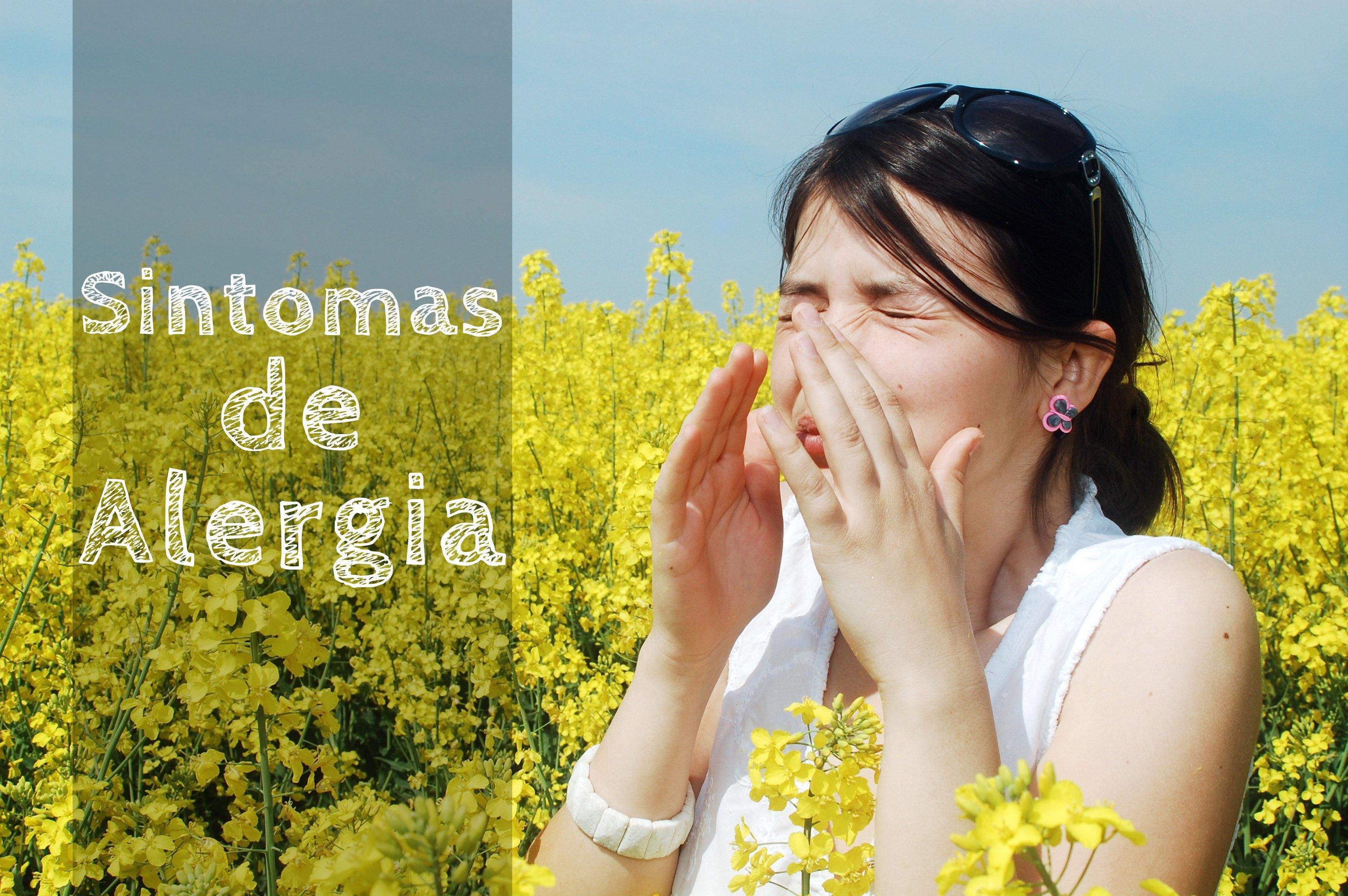 Sintomas-de-Alergia